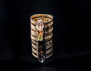 Fotos de jóias e produtos para sites
